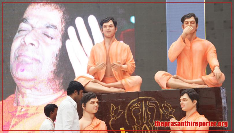 Bharata Digvijayam – <b>Vidya Vahini</b> Rally on Bharatiya Culture… - BharataDigvijayam2015_4