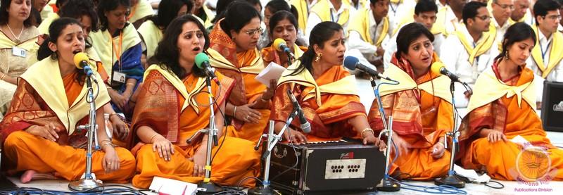 Republic Day Concert by Delhi Mahila Youth