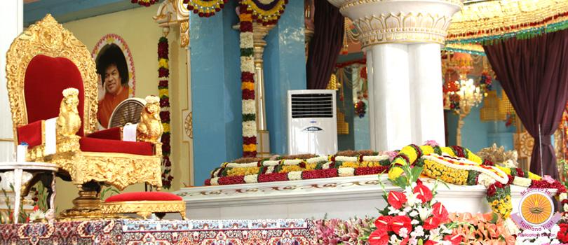 Holy Gurupurnima…