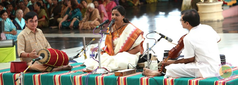 Carnatic Concert and Dance Ballet