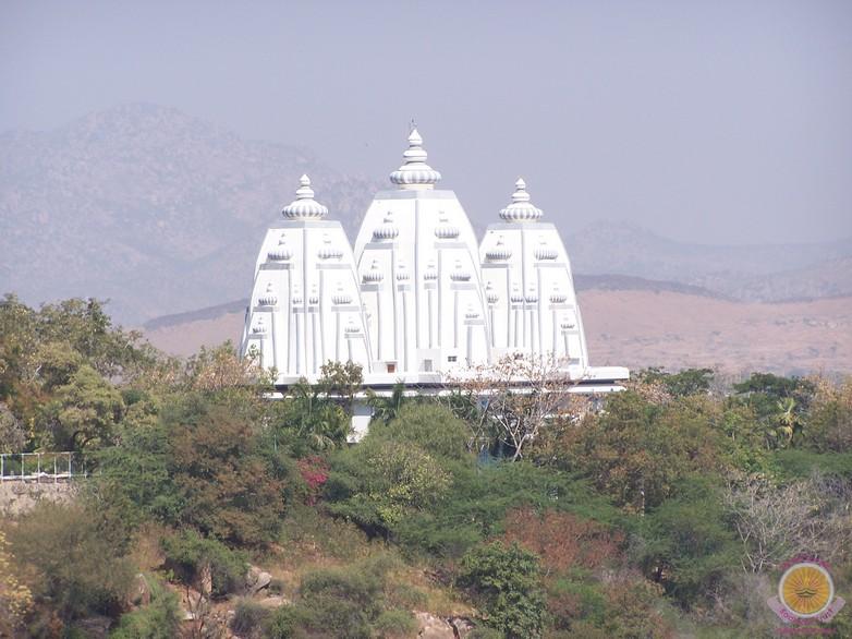 Sanathana Samskruthi Museum