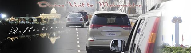 Maharashtra Visit