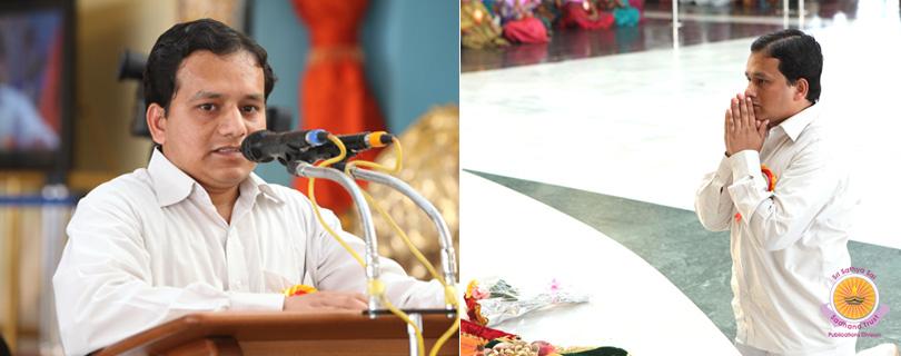 Adilabad Parthi Yatra…