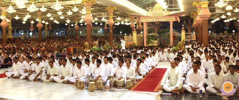 Archive 2009 - 2013 - Global-Akhanda-Bhajan-Prasanthi-Nilayam-Sri
