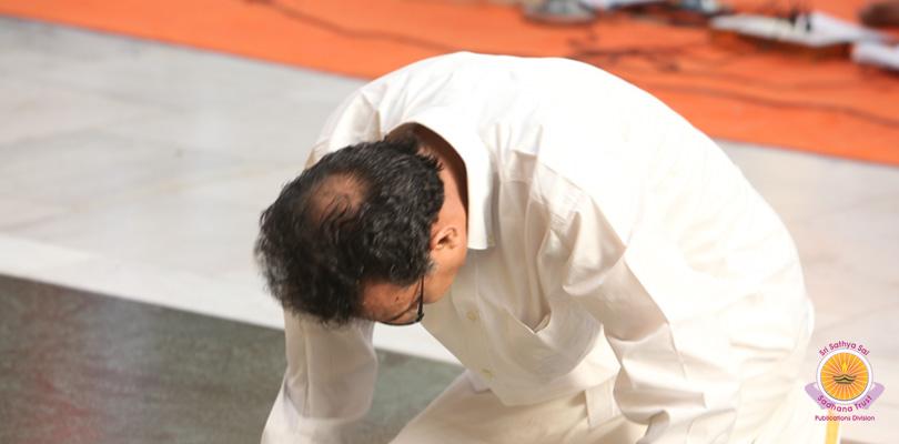 Aradhana�Worshipping Lord Supreme�