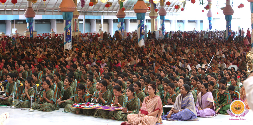 Expression Of Gratitude by Anantapur Students…