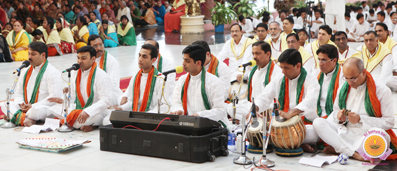 Musical Offering by Delhi NCR