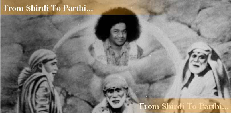 From Shirdi To Parthi…