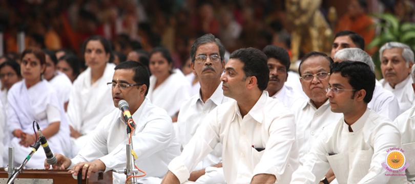 Празднование Дня открытия Госпиталя Шри Сатья Саи