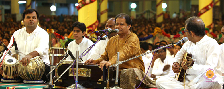 Jhoola Mahotsavam and Music Concert…