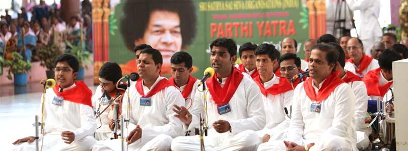 Kancheepuram Parthi Yatra…