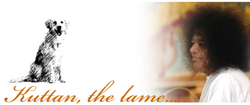 Kuttan, The Lame…