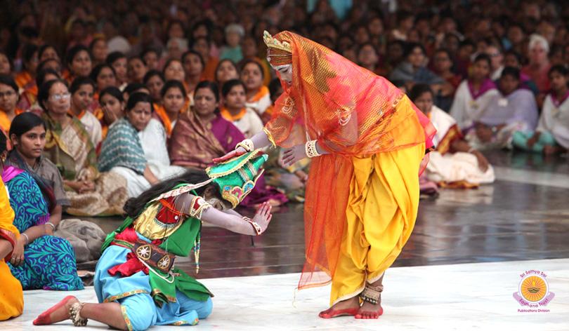 Odisha Parthi Yatra…