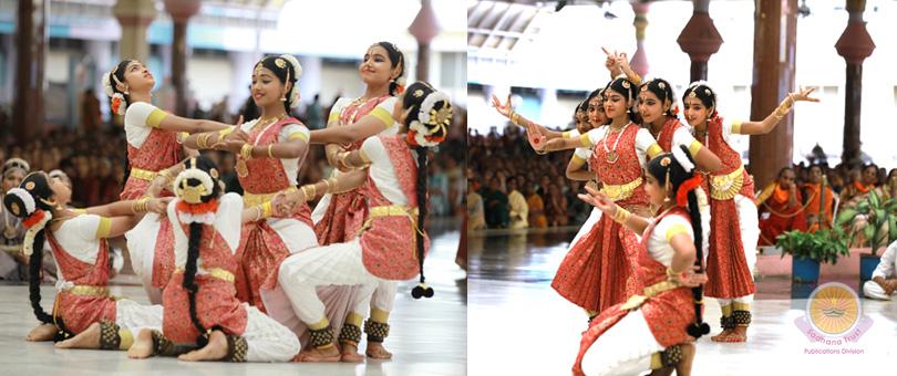 Oman Dance Programme�