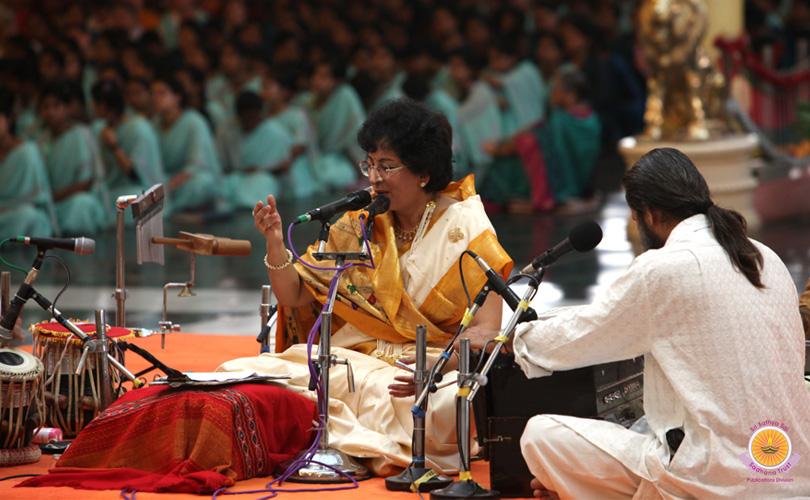Music Programme by Padmaji Phenany Joglekar…