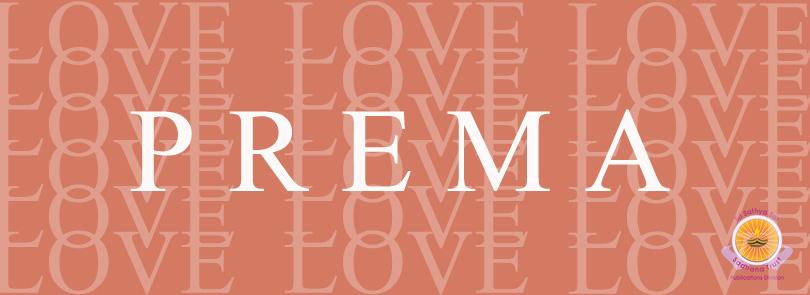 Premaswarupalara - Encarnaciones del Amor