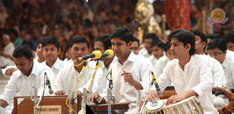 Musical Offering by Music College�