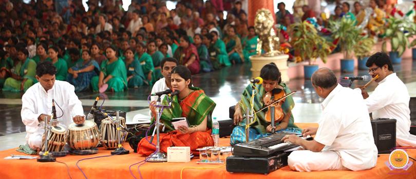 Musical Concert by Kum Soumya Varanasi…
