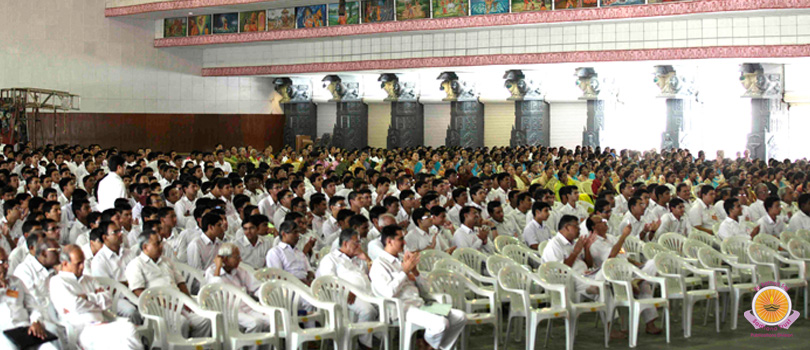 Speeches and Musical Bouquet…