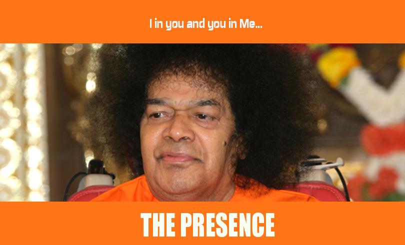 The Presence�