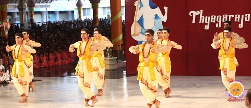St Thyagaraja – Drama by Brindavan Boys…