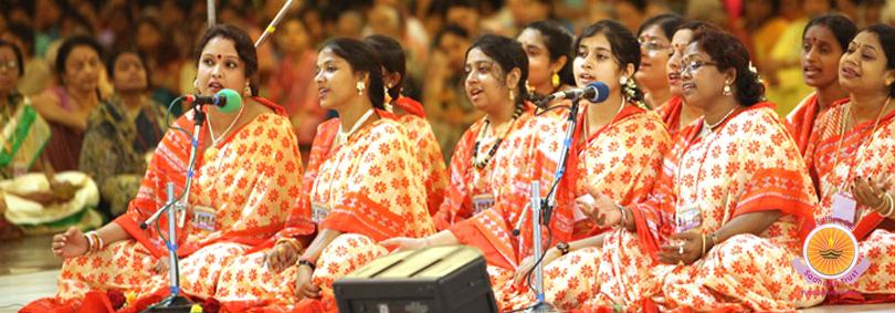 Aradhana Mahotsavam concludes in Prasanthi�