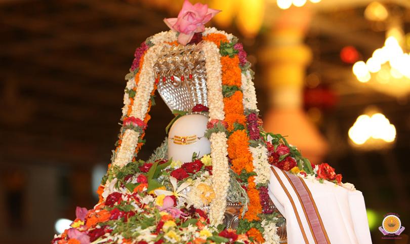 Rudra Kramarchana to Sai Lingeshwara�